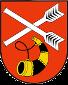 Logo Gminy Komarówka Podlaska